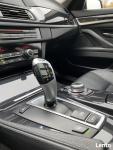 BMW serii 5 f11 2010r. Gostynin - zdjęcie 9