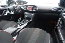 Peugeot 308 F-ra Vat 23% GT LINE Full Led Panorama Bezwypadkowy Warszawa - zdjęcie 11