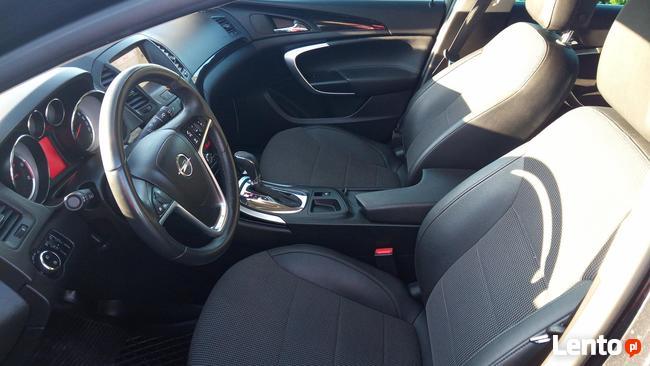 Opel insignia 2.0 CDTI ST AT Innovation Navi (automat) Kowalin - zdjęcie 4