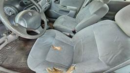 Renault Megane Salon 1.6 Benzyna GAZ Klima Jeżdżący Błonie - zdjęcie 10