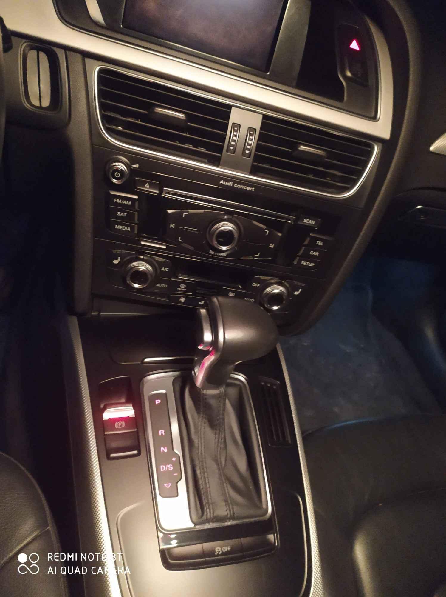 Audi a4 2015r. 2.0B 224km !!! Przebieg 130000 Siedlce - zdjęcie 9