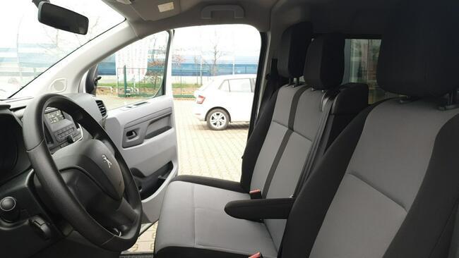 Peugeot Expert Traveller Long SS Warszawa - zdjęcie 10