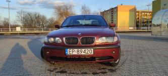 BMW E46 sedan 2.0 benzyna Piotrków Trybunalski - zdjęcie 2