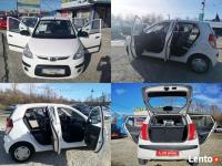 Hyundai i10 1.1 67KM BEZWYPADKOWY/ Z NIEMIEC OPŁACONY Nowy Sącz - zdjęcie 7