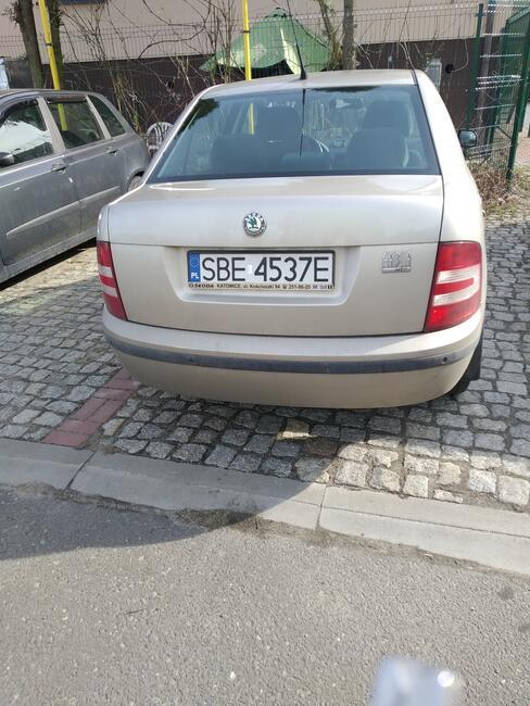 Sprzedam Fabia sedan 2005 Sosnowiec - zdjęcie 5
