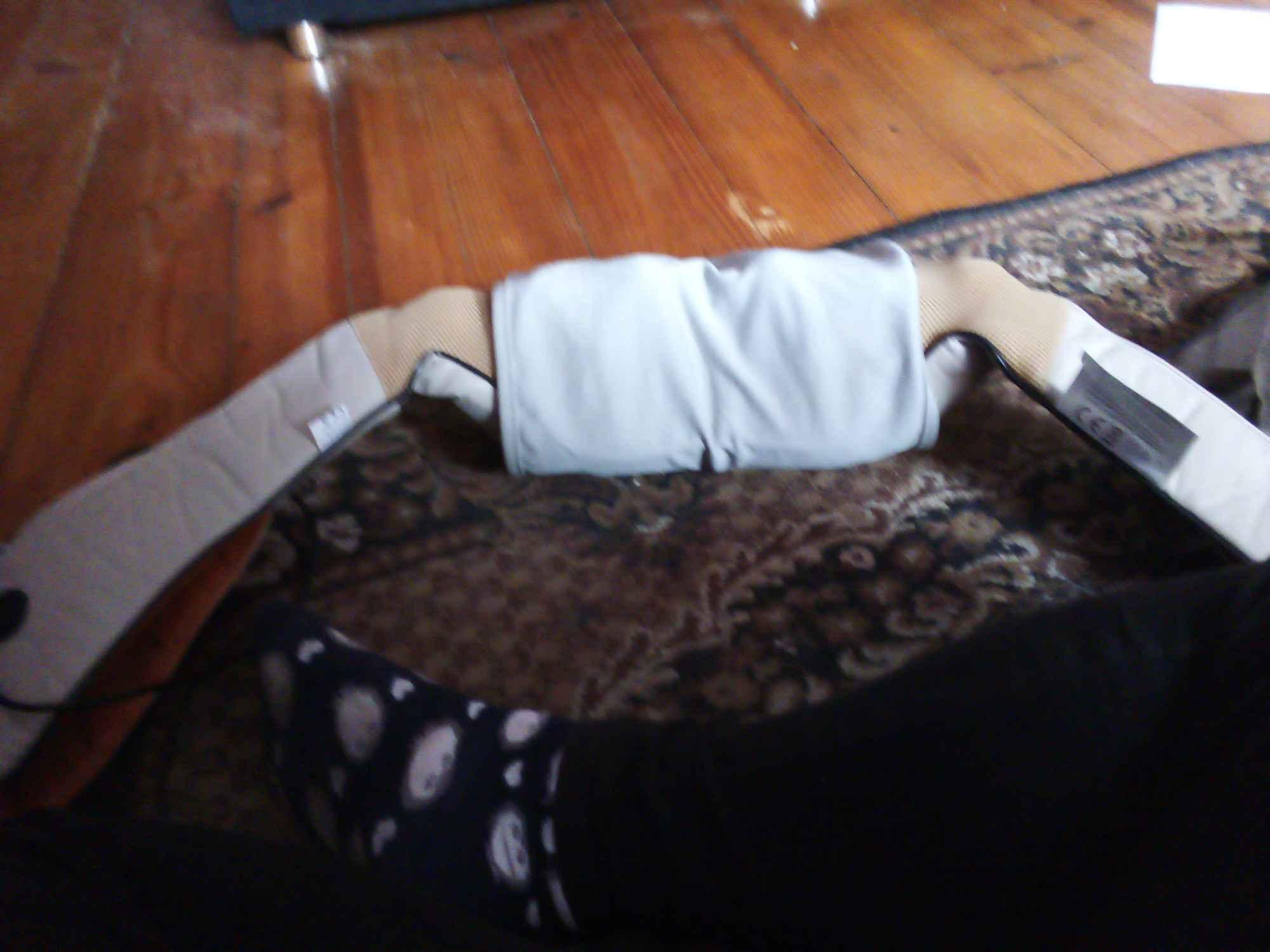 Sprzedam zestaw do masażu Werechanie - zdjęcie 2