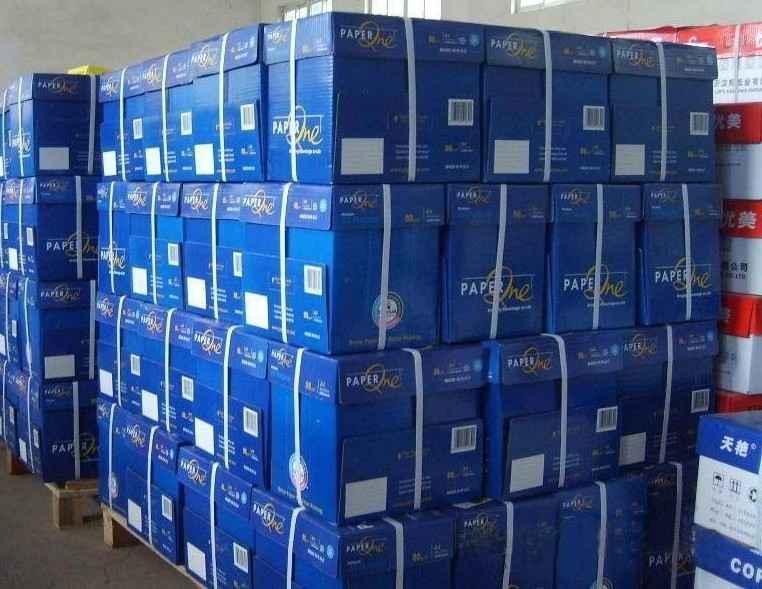 Double A4, Paperone, Xerox, Chamex, Paperline, Papeteria biurowa i inn Białołęka - zdjęcie 3