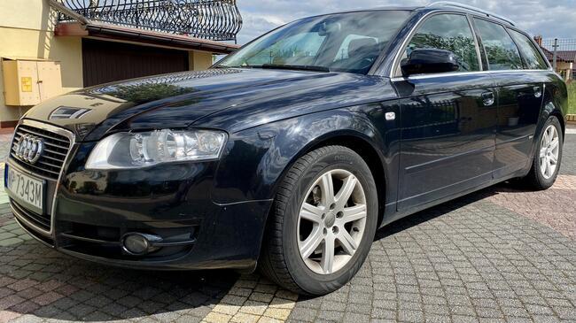 Audi A4 S-line B7 Płock - zdjęcie 2