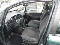 Opel Zafira Opłacona Zdrowa Zadbana Bogato Wyposażona 100 Aut na Placu Kisielice - zdjęcie 7