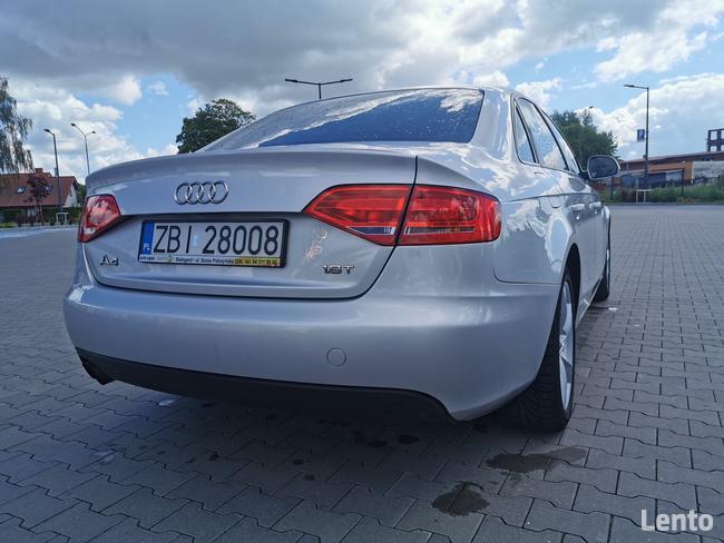 Audi A4 Białogard - zdjęcie 3