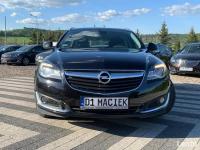 Opel Insignia Benzyna, Navigacja, Zarejestrowany, Gwarancja! Kamienna Góra - zdjęcie 3