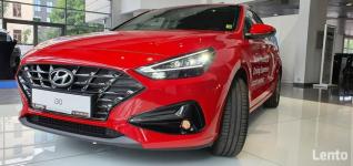 Hyundai i30 Comfort + LED+Nawigacja+Pakiet zimowy - Auto Demo Łódź - zdjęcie 3