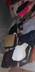 Sprzedam zestaw ubrań Mogilno - zdjęcie 1