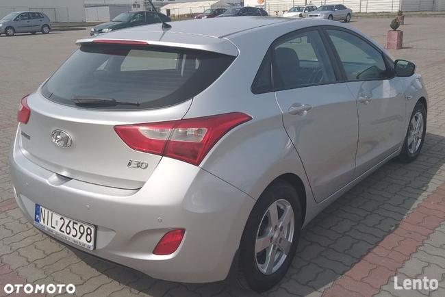 Hyundai I30 1.4 Iława - zdjęcie 8
