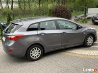 Hyundai i30 1.4 CRDi - Salon PL Serwisowany w ASO Skępe - zdjęcie 4