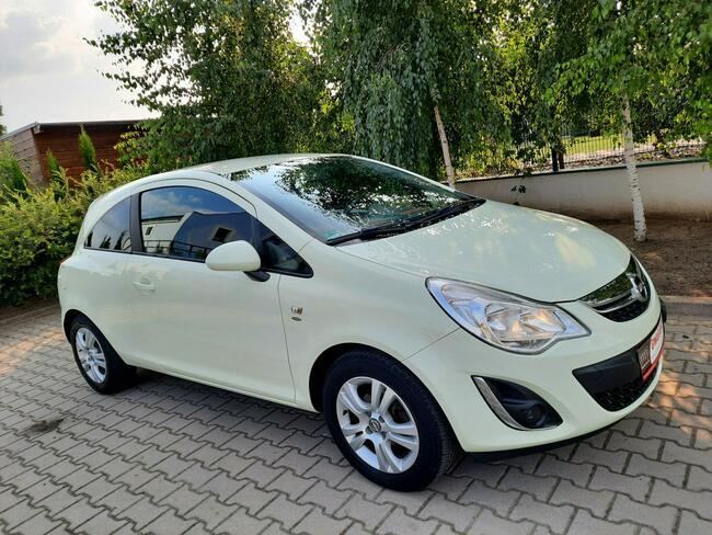 Opel Corsa SATELLITE Bagażnik na Rowery Zadbany Rata 360zł Śrem - zdjęcie 9