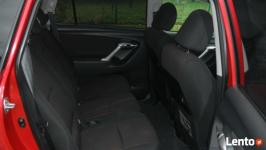Toyota VERSO, 7-osobowa, 2011r Sanok - zdjęcie 8