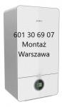 Autoryzowany Montaż kotłów gazowych Termet Junkers Vaillant Viessmann Włochy - zdjęcie 1