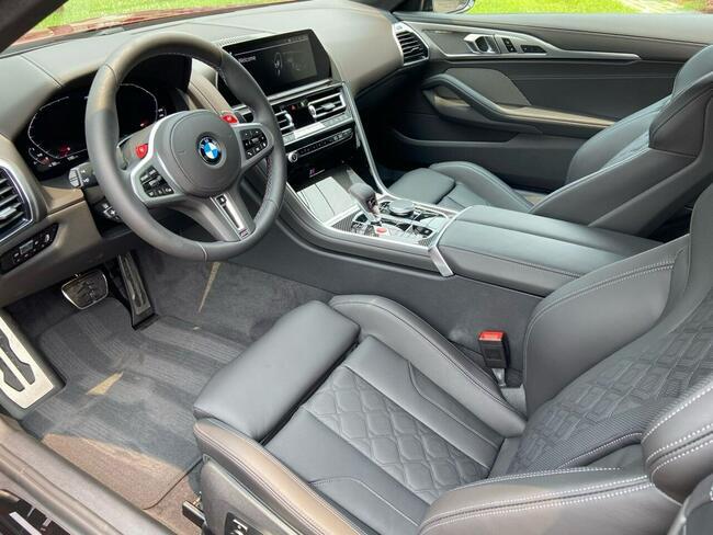 BMW M8 4.4 V8 Mikołów - zdjęcie 10