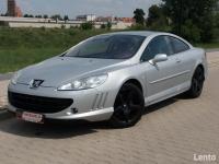 Peugeot 407 204PS*Super Stan*NiskiPrzebieg*Rata:390zł Śrem - zdjęcie 4