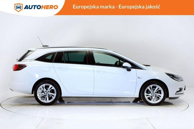 Opel Astra DARMOWA DOSTAWA, Navi, Klimatyzacja, PDC, I właściciel Warszawa - zdjęcie 7