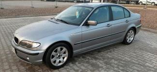 BMW e46 2.0 diesel ZADBANY 2004 r. Kęty - zdjęcie 6