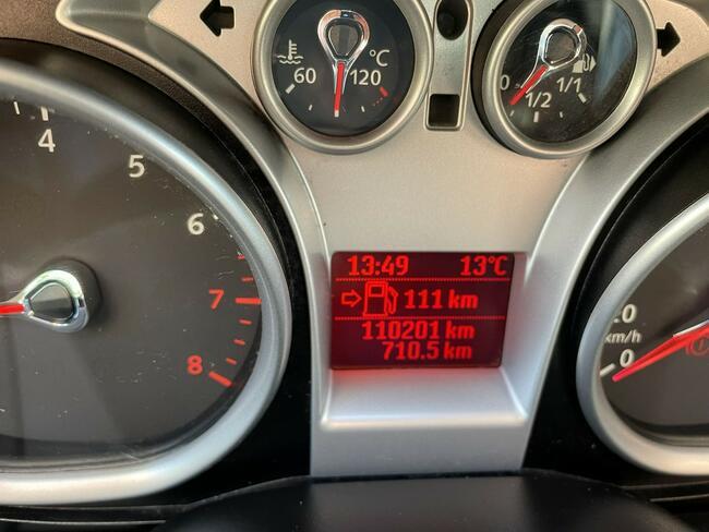 super stan Ford Focus 2011 rok 1,6 benzyna Rzeszów - zdjęcie 12