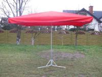 parasol ogrodowy 3x2 Nowa Huta - zdjęcie 2