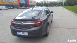 Opel Insignia, Krajowy, Faktura VAT, Automat Malawa - zdjęcie 4