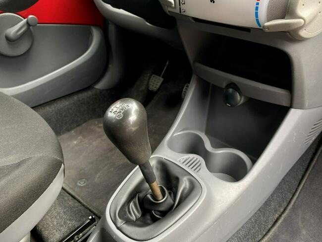 Toyota Aygo 1.0 VVT-i 68hp Zamiana Raty Gwarancja Gdynia - zdjęcie 12