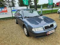 Škoda Octavia Chełm Śląski - zdjęcie 6