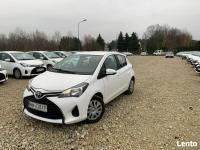 Toyota Yaris 1.0 EU6 69KM Active Salon PL Piaseczno - zdjęcie 2