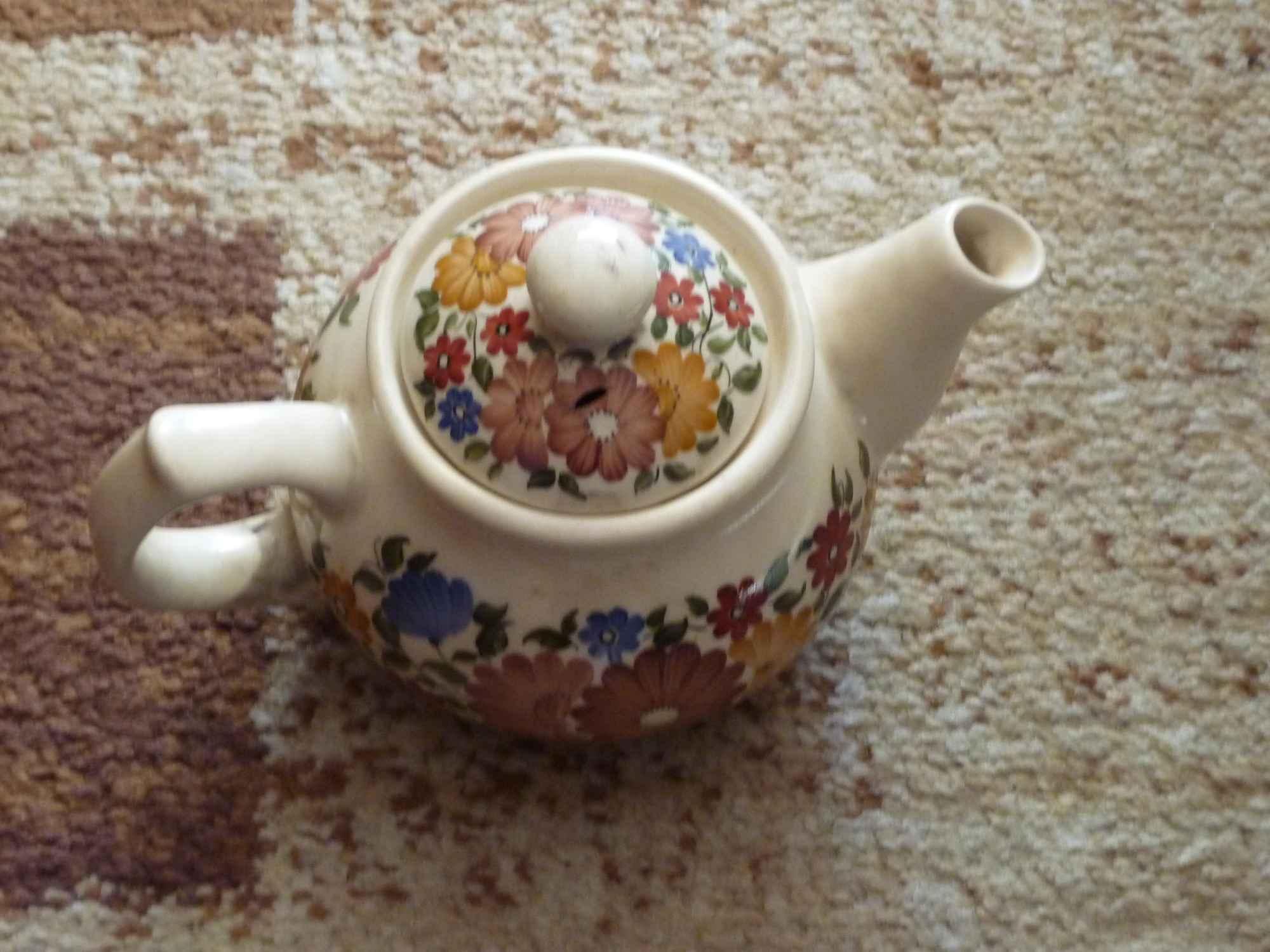 Sprzedam porcelanę ręcznie malowaną Katowice - zdjęcie 2