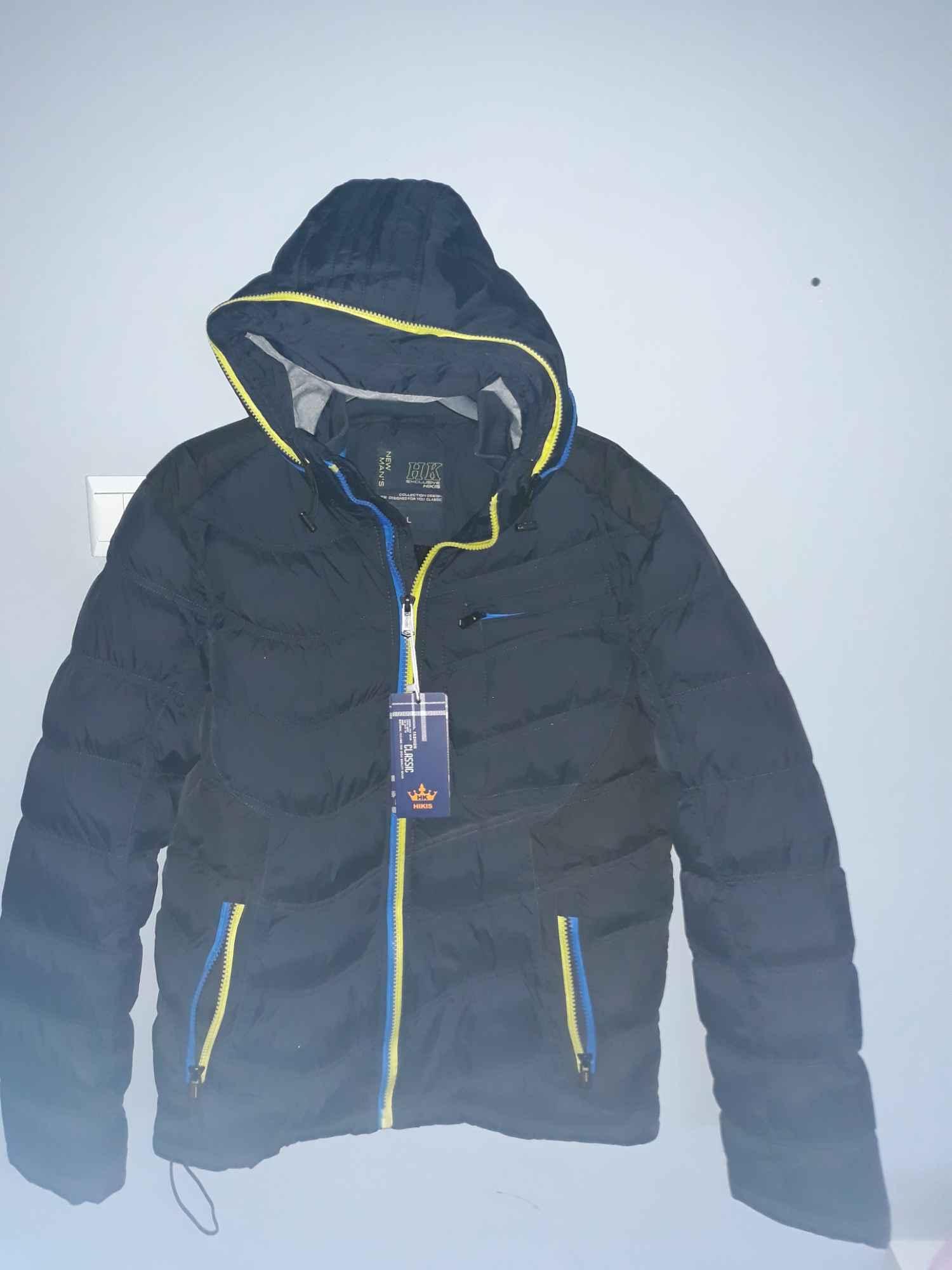 Sprzedam kurtki nowe Siemiatycze - zdjęcie 2
