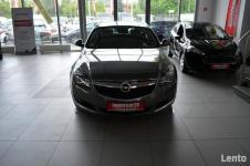 Opel Insignia / Automat / LED / NAVI / DVD / Salon PL / FV23% / Gwaran Długołęka - zdjęcie 5