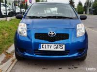 Toyota Yaris 1.0 B 69 KM 2007 I Rejestracja Klimatyzacja z Niemiec Rzeszów - zdjęcie 3