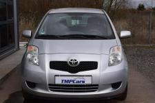 Toyota Yaris 1.3 Benzyna _ Automat _Serwisowana do końca_ Grudziądz - zdjęcie 11