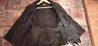 Sprzedam nową ,skórzaną, czarną ,kurtkę damską Gdynia - zdjęcie 8
