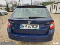 Škoda Fabia 1.4 TDI 105KM Ambition Kombi Salon PL Piaseczno - zdjęcie 6