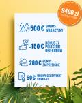 **Kurs niemieckiego + PEWNA PRACA w Niemczech**Bonus letni do 300 Euro Opole - zdjęcie 1