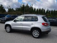 Volkswagen Tiguan 1.4 TSI 150KM! 4X4! Bezwypadkowy! Serwis! Opłacony! Kościerzyna - zdjęcie 8