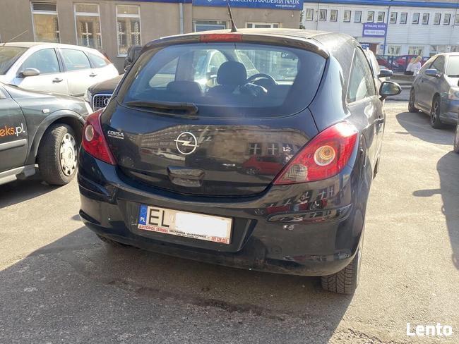 Opel Corsa 1.2 z LPG Śródmieście - zdjęcie 4
