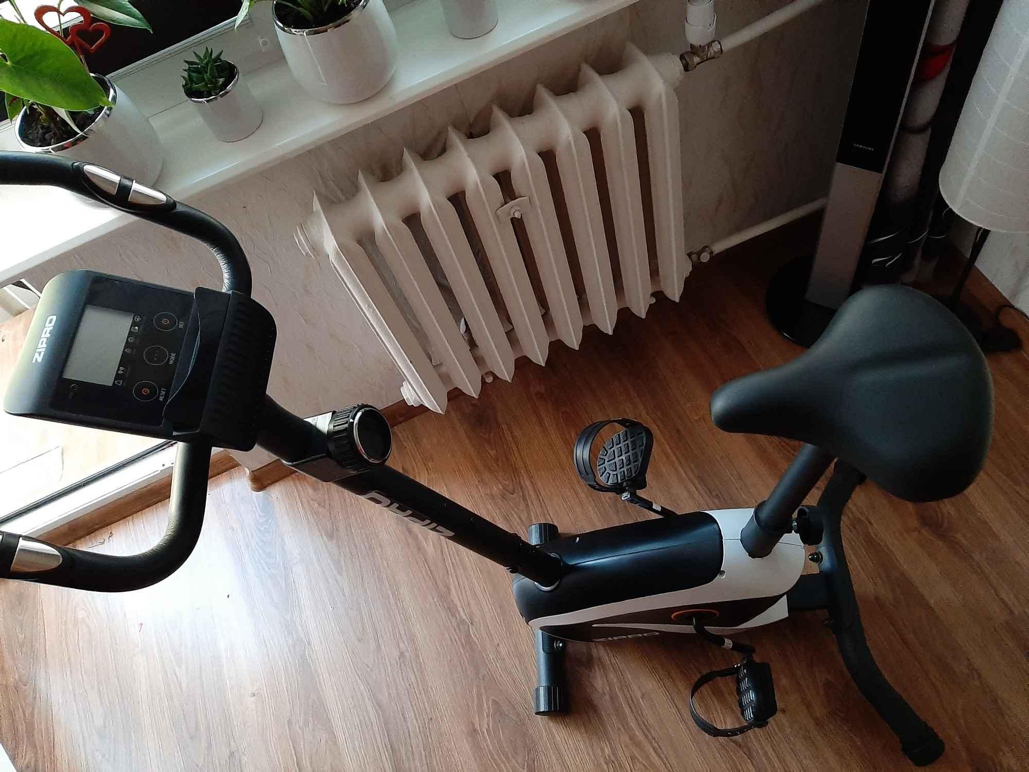 Sprzedam rower stacjonarny Gniew - zdjęcie 1