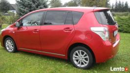 Toyota VERSO, 7-osobowa, 2011r Sanok - zdjęcie 9
