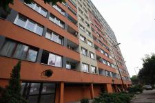 3p, 48m, okolice Tarasów Grabiszyńskich BALKON/WINDA (Wrocław) Fabryczna - zdjęcie 1
