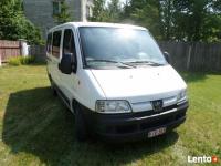 Peugeot Boxer 2.2 HDI 74kw STAN BARDZO DOBRY Lublin - zdjęcie 1