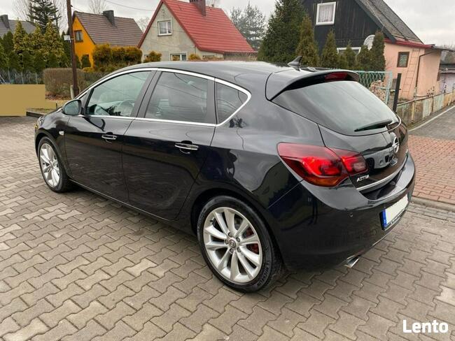 Opel Astra Klimatyzacja / Nawigacja / Xenony Ruda Śląska - zdjęcie 6