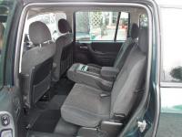 Opel Zafira Opłacona Zdrowa Zadbana Bogato Wyposażona 100 Aut na Placu Kisielice - zdjęcie 11