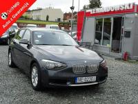 BMW 116 Benzyna Zarejestrowany Ubezpieczony Elbląg - zdjęcie 1