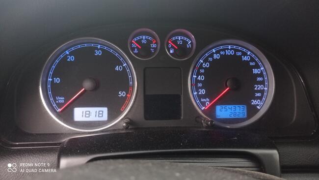 Volkswagen Passat B5 kombi Łapsze Wyżne - zdjęcie 1